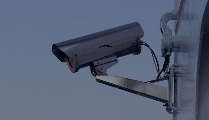 Which Places you can't Miss out Having CCTV installed?